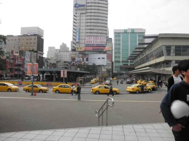 Stasiun-Kaohsiung